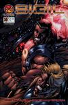 Cover for Sigil (CrossGen, 2000 series) #10