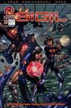 Cover for Sigil (CrossGen, 2000 series) #12