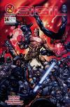 Cover for Sigil (CrossGen, 2000 series) #14