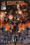 Cover for Sigil (CrossGen, 2000 series) #16