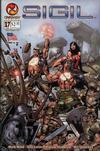 Cover for Sigil (CrossGen, 2000 series) #17