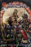 Cover for Sigil (CrossGen, 2000 series) #18