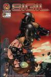Cover for Sigil (CrossGen, 2000 series) #19