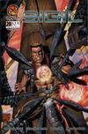 Cover for Sigil (CrossGen, 2000 series) #20
