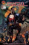 Cover for Sigil (CrossGen, 2000 series) #22