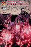 Cover for Sigil (CrossGen, 2000 series) #23