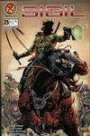Cover for Sigil (CrossGen, 2000 series) #25