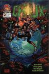 Cover for Crux (CrossGen, 2001 series) #2