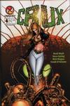 Cover for Crux (CrossGen, 2001 series) #4