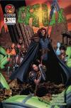 Cover for Crux (CrossGen, 2001 series) #5