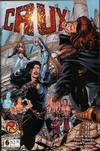 Cover for Crux (CrossGen, 2001 series) #6