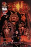 Cover for Crux (CrossGen, 2001 series) #7