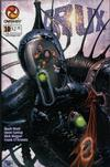 Cover for Crux (CrossGen, 2001 series) #10