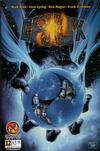 Cover for Crux (CrossGen, 2001 series) #12