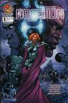 Cover for Negation (CrossGen, 2002 series) #1