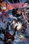 Cover for Negation (CrossGen, 2002 series) #3