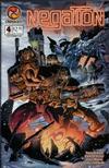Cover for Negation (CrossGen, 2002 series) #4