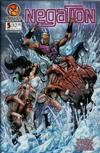 Cover for Negation (CrossGen, 2002 series) #5