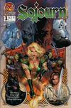 Cover for Sojourn (CrossGen, 2001 series) #1