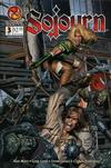 Cover for Sojourn (CrossGen, 2001 series) #3