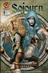 Cover for Sojourn (CrossGen, 2001 series) #5