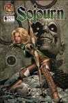 Cover for Sojourn (CrossGen, 2001 series) #6