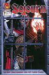 Cover for Sojourn (CrossGen, 2001 series) #7