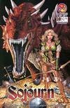 Cover for Sojourn (CrossGen, 2001 series) #10