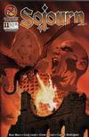 Cover for Sojourn (CrossGen, 2001 series) #11