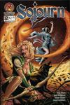 Cover for Sojourn (CrossGen, 2001 series) #12
