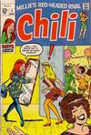 Cover for Chili (Marvel, 1969 series) #1