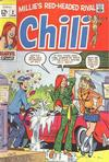 Cover for Chili (Marvel, 1969 series) #2