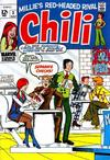 Cover for Chili (Marvel, 1969 series) #3