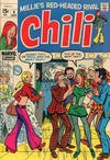 Cover for Chili (Marvel, 1969 series) #5