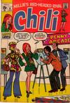 Cover for Chili (Marvel, 1969 series) #6