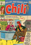 Cover for Chili (Marvel, 1969 series) #9