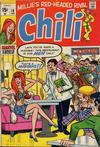 Cover for Chili (Marvel, 1969 series) #10
