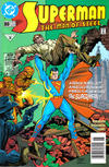 Cover Thumbnail for Superman: The Man of Steel (1991 series) #80 [Newsstand]