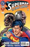 Cover for Superman (DC, 1987 series) #104 [Direct Sales]