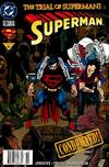 Cover for Superman (DC, 1987 series) #106 [Direct Sales]