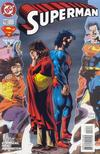 Cover for Superman (DC, 1987 series) #112 [Direct Sales]