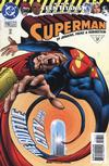 Cover for Superman (DC, 1987 series) #116 [Direct Sales]