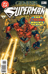 Cover for Superman (DC, 1987 series) #128 [Direct Sales]