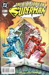 Cover for Superman (DC, 1987 series) #132 [Direct Sales]