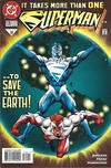 Cover for Superman (DC, 1987 series) #135 [Direct Sales]