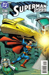 Cover for Superman (DC, 1987 series) #136 [Direct Sales]