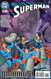 Cover for Superman (DC, 1987 series) #138 [Direct Sales]