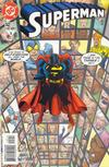 Cover for Superman (DC, 1987 series) #142