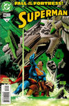 Cover for Superman (DC, 1987 series) #144 [Direct Sales]