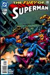 Cover for Superman (DC, 1987 series) #152 [Direct Sales]